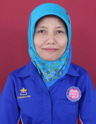 Dra. Muhaiminah