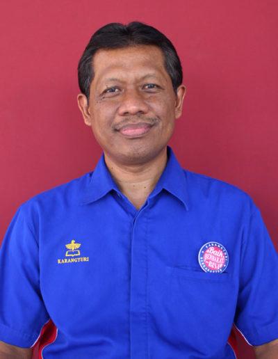 Drs. Petrus Ony Prawianto, M.Pd