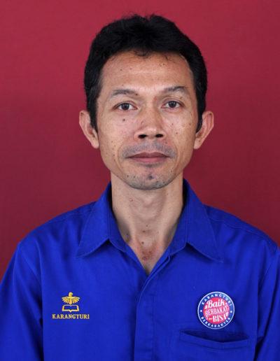 Yohanes Prayitno, S.Pd