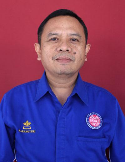 Drs. L. Budi Triyono