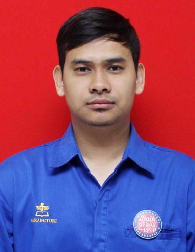 Andreas Krisan Pramuaji., S.Pd