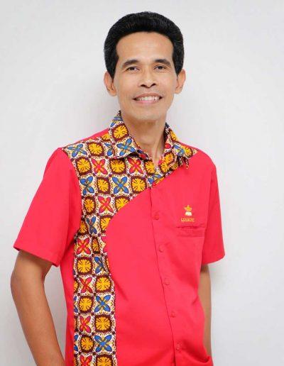 Drs. Susena, M. Pd