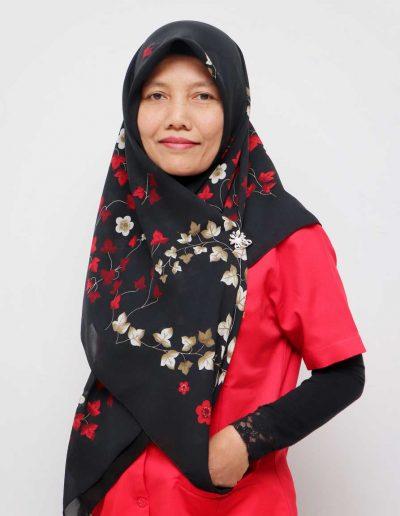 Dra. Muhaiminnah