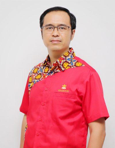 J. Aswin Kristantoro, ST.MSEM