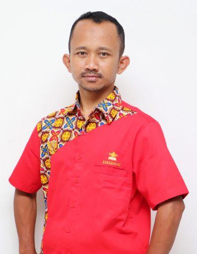 Wiyanto,S.Pd., M.Pd