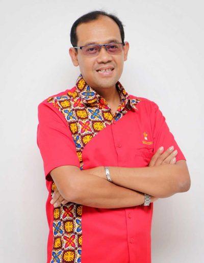 Ungguh Sukmanto, S.Th.